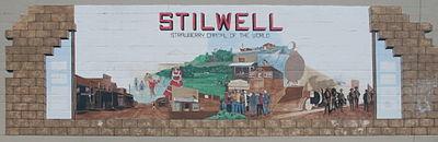 Stilwell ok zip code
