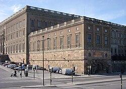 Stockholms slott södra flygeln 2011.jpg