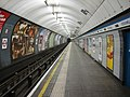 Stockwell tube station, Northbound Victoria Line platform 1 - geograph.org.uk - 961254.jpg