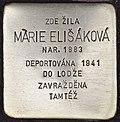 Stolperstein für Marie Elisakova.jpg