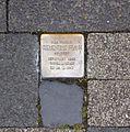 Stolpersteine Krefeld, Verlegestelle Breite Straße 5.jpg