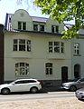 Stolpersteine Krefeld, Wohnhaus (Hohenzollernstraße 46).jpg