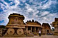 Stone Chariot, Vittala Temple.jpg