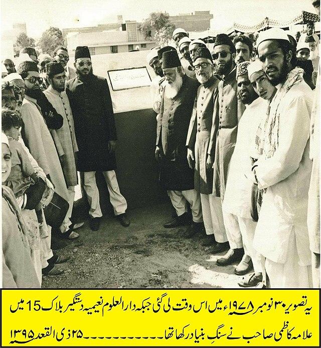 ala hazrat ahmed raza khan biography of barack
