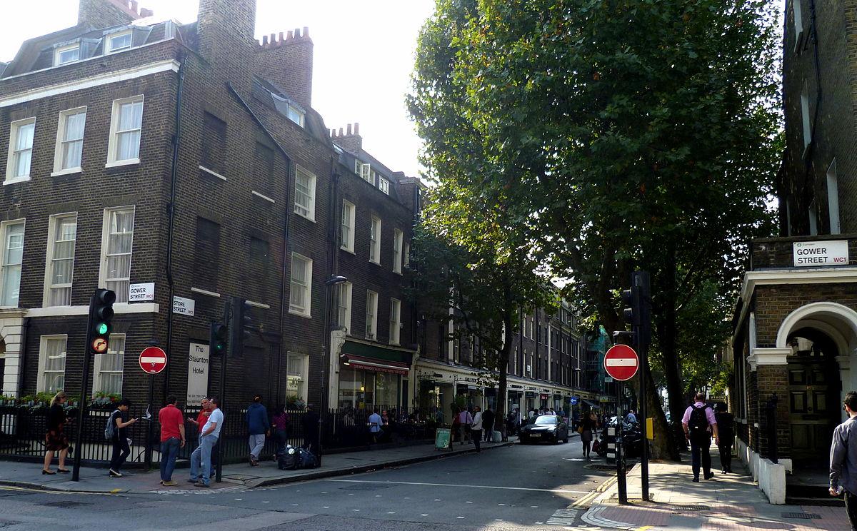 street london gower file wikipedia commons wikimedia storage everipedia 2c