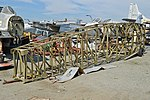 Stout Bushmaster 2000 fuselage frame (25706787983).jpg
