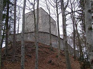 Strättligen - Strättligturm