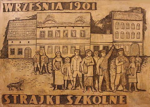 Strajk Dzieci Wrzesińskich Wikiwand