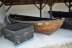 Stralsund, Nautineum, Boot STR-1 (2013-07-30), by Klugschnacker in Wikipedia.JPG