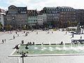 Strasbourg-Place Kléber depuis l'Aubette (1).jpg