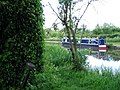 Stratford-upon-Avon canal, Lowsonford - geograph.org.uk - 434203.jpg