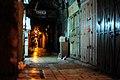 Streets of Jerusalem by night 063 - Aug 2011.jpg