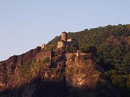 Střekov Castle