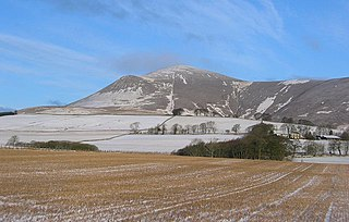 Tinto mountain in UK