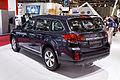 Subaru - Outback - Mondial de l'Automobile de Paris 2012 - 203.jpg