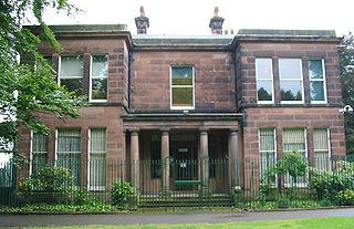 Sudley House Historic house and museum in Liverpool, England