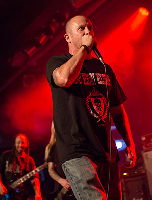Suffocation (band) - Image: Suffocation (11 von 30)