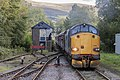 Sugar Loaf Mountaineer railtour at Pantyffynon, 23rd September 2018 - Flickr - Dai Lygad.jpg