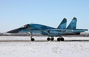 Sukhoi Su-34 in 2012.jpg