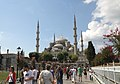Sultan Ahmed camii Istanbul 2013 1.jpg