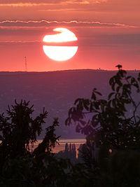Sunset at Akarattya.JPG