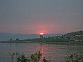 Sunset at Capernaum 01.JPG