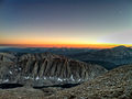 Sunset from Mt. Whitney (4897152842).jpg