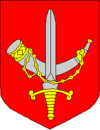 Coat of arms of Suure-Jaani