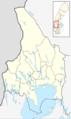 Sweden Värmland Location map 2.png