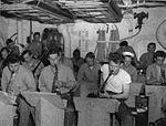 Swing band aboard USS Wichita (CA-45), in World War II.jpg