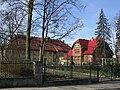 Szkoła Podstawowa nr 3 Oborniki Śl. IV 2006.jpg