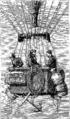 T5- d627 - Fig. 498. — Nacelle d'un ballon-poste.png