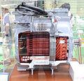 TEC-700 main motor.JPG