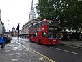 TFL bus route 139 on the Strand.jpg