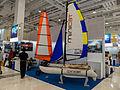 TIBS North Hall minicat Sailing Boat 20140508.jpg