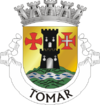 Coat of arms of Tomar
