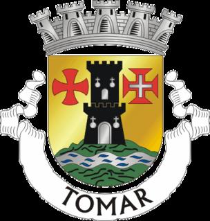 Tomar,  Santarém, Portugal