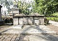 TNTWC - Graves of James Nelson Dunn and Unidentified Person 01.jpg