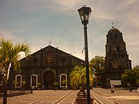 Tabaco Church.JPG