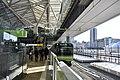 Takanawa Gateway Station 200316g3.jpg