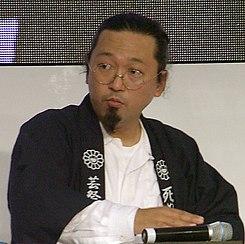 Такаши Мураками (Takashi Murakami)