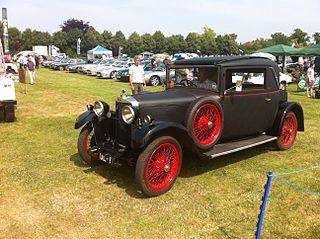 Automotive pioneer