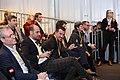 Tallinn Digital Summit press presentation- Intro to the agenda of the Tallinn Digital Summit (23516153058).jpg