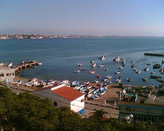 Tamentfoust - Tamentfoust port