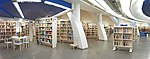 Tampere City Library interior 3.jpg