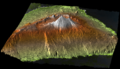 TanDEM-X 3D model of Mount Teide on Tenerife Island (PNG).png