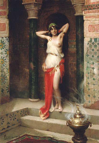 File:Tanoux - The harem beauty.jpg