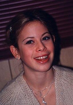 Tara Lipinski 1998