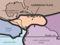 Tectonic plates Caribbean.png