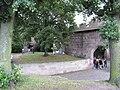 Teil der Burganlage der Kaiserburg Nürnberg 1.JPG